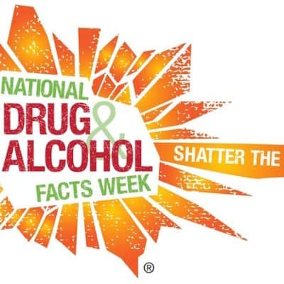 National Drug & Alcohol Facts WeekSM #NDAFW