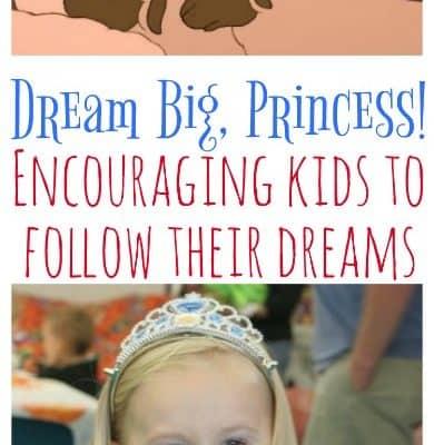Disney's Dream Big, Princess Comes to Life