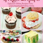 Delicious Dishes Recipe Party Spring Fruit Recipes featured photo