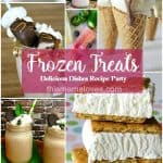 Amazing Frozen Treats Recipes Delicious Dishes Recipe Party Hero