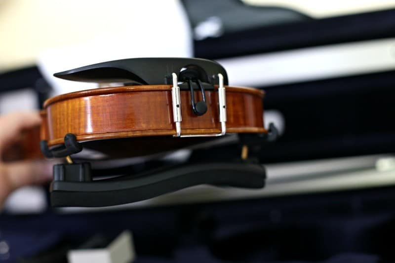 Parents Guide to Buying a Violin for Beginners