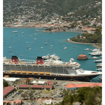 Best Cruises for Kids & Families