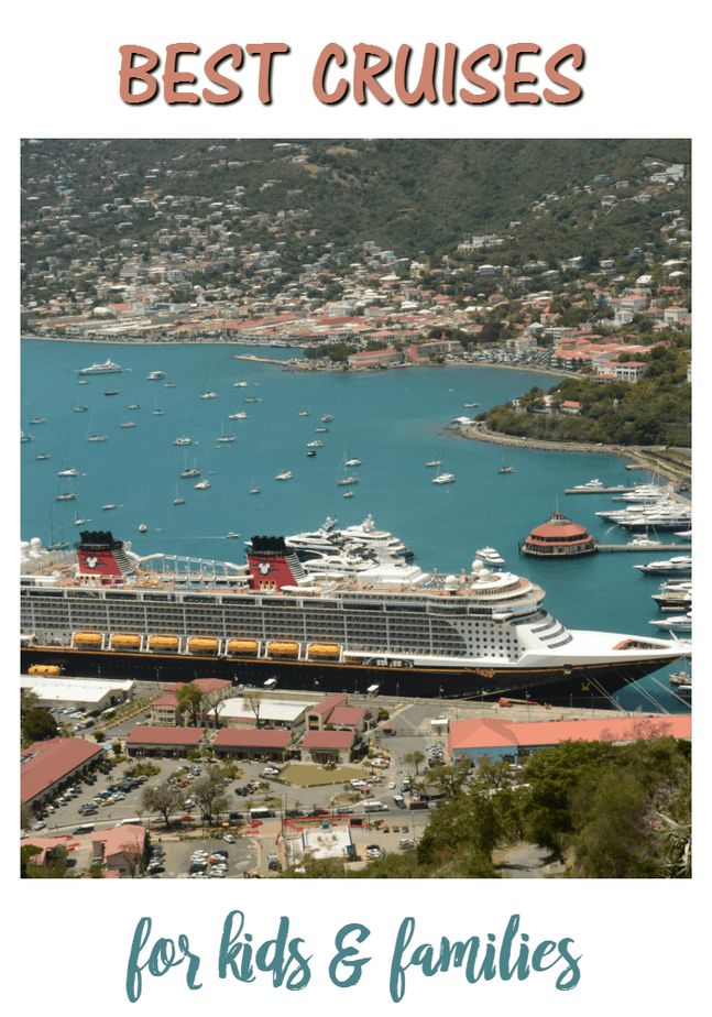 Best Cruises for Kids & Families from This Mama Loves