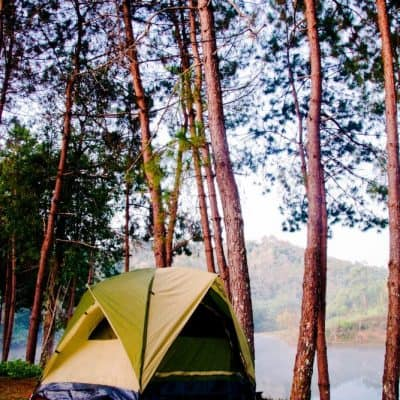 5 Easy Steps for Planning a Family Camping Trip