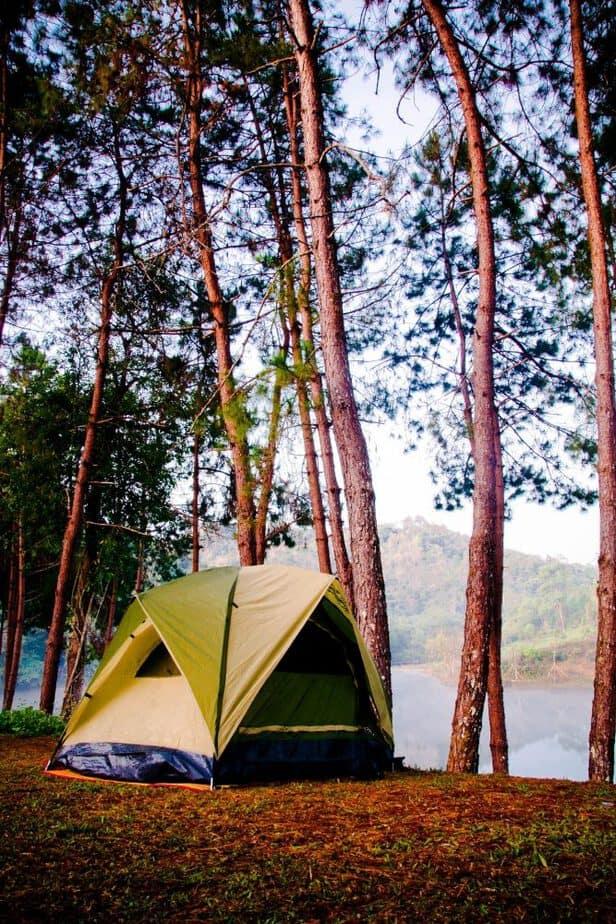 Easy Steps for Planning a Family Camping Trip - Family Camping Tips from This Mama Loves