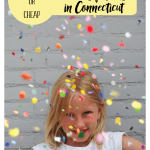 Free or Cheap Activities for Kids in Connecticut