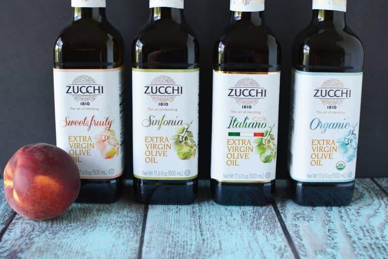 Zucchi EVOO