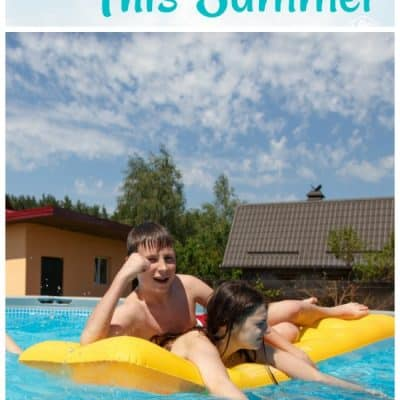 5 Fun Activities Your Kids Can Do This Summer