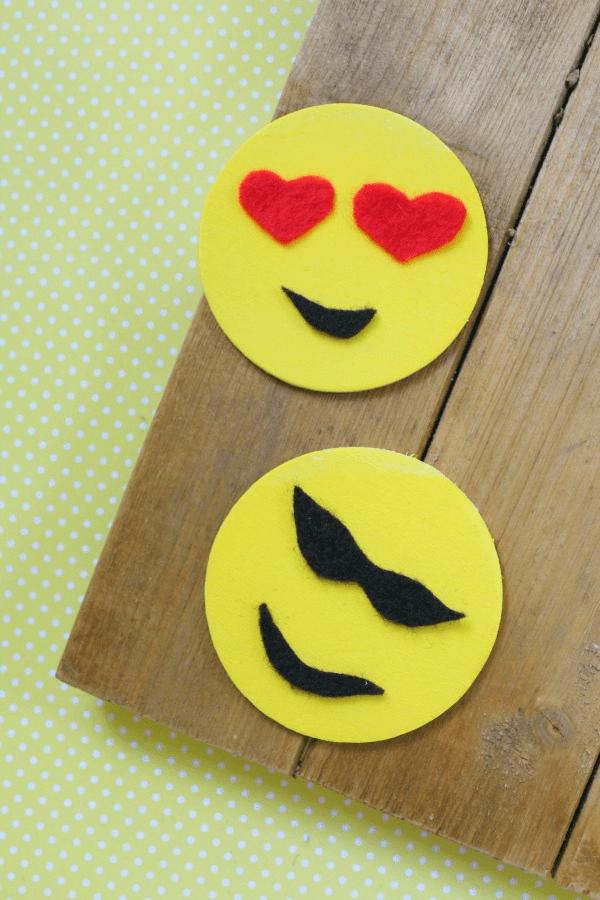Emoji Craft for Teenagers