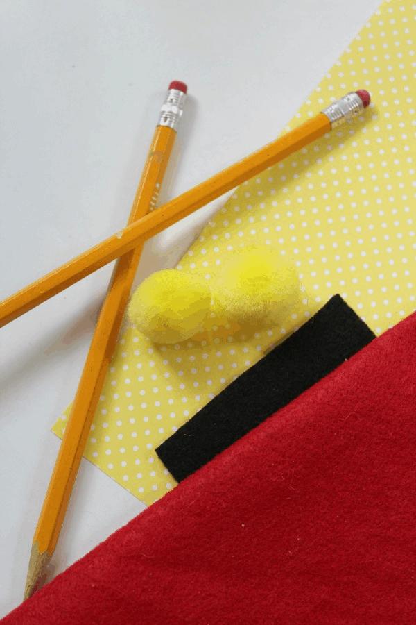 Emoji School Crafts