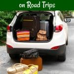 How To Keep Your Tween And Teens Occupied On A Road Trip