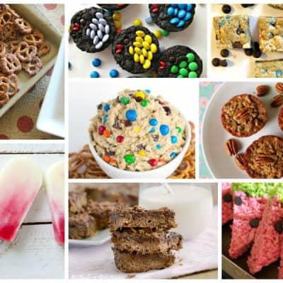 Awesome Kid Friendly Snack Ideas: Delicious Dishes Recipe Party