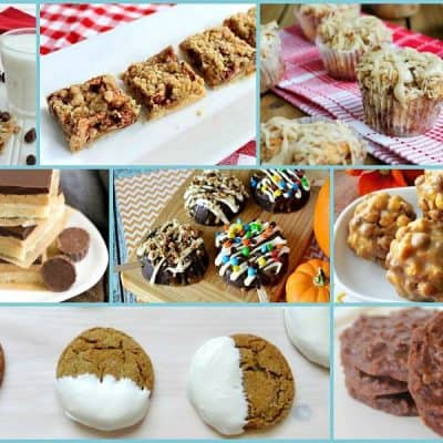 Awesome After School Snack Ideas: Delicious Dishes Recipe Party