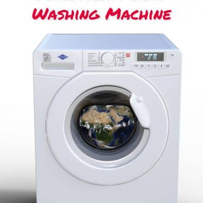 Getting the Most Out of Your Front Load Washing Machine