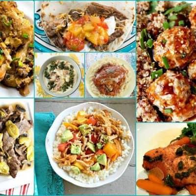 Favorite Crock Pot Recipes Favorite Instant Pot Recipes