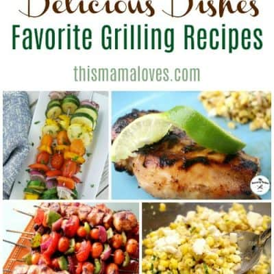 Favorite Grilling Recipes: Delicious Dishes Recipe Party
