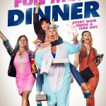 Fun Mom Dinner Movie Quiz, trailer and Giveaway