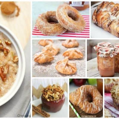 Amazing Apple Recipes Delicious Dishes Recipe Party