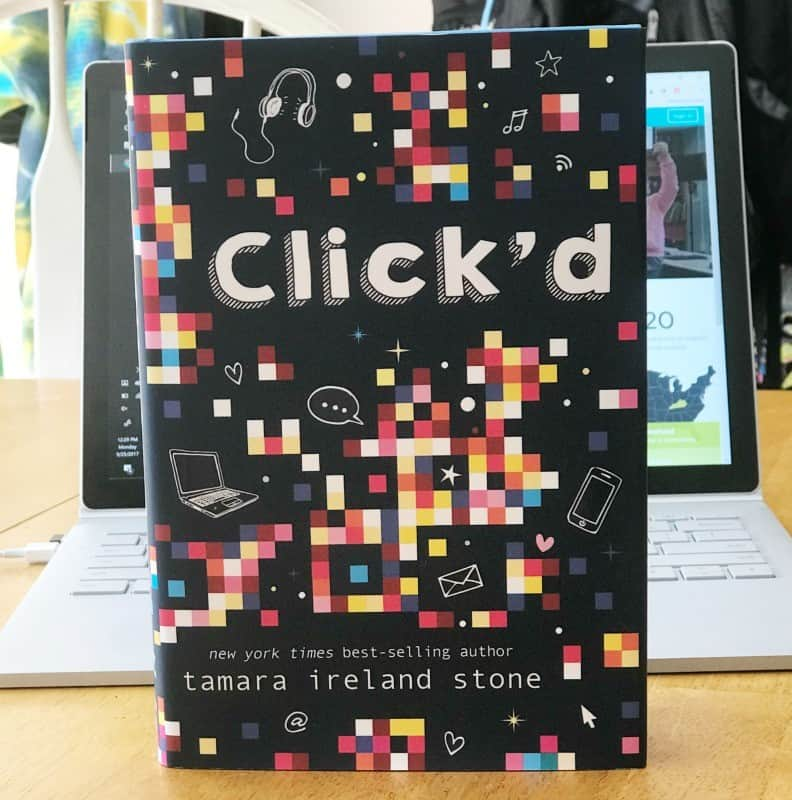 clickd book