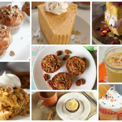 Easy Fall Dessert Recipes: Delicious Dishes Recipe Party