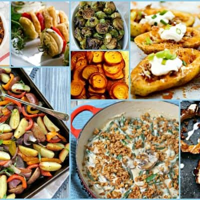Perfect Side Dish Recipes