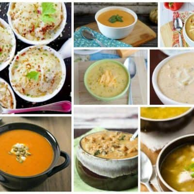 Soup Recipes to Warm Your Belly: Delicious Dishes Recipe Party