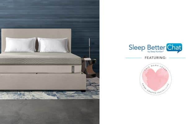 Join us for the Sleep Number #SNsweepstakes #TwitterParty 11/14