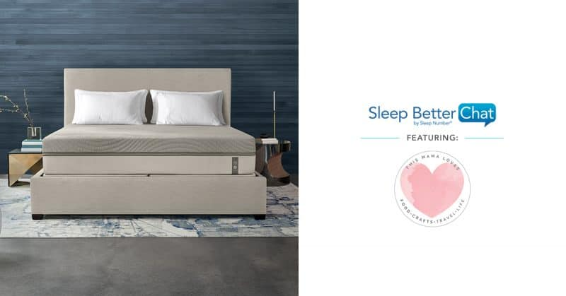 Join the #SNsweepstakes #TwitterParty with @brettbmartin and @sleepnumber and enter to win a $4999 smart bed! 11/14 7pm CT