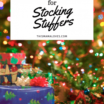 Gift Ideas For Stocking Stuffers