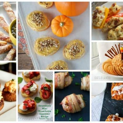 The Perfect Thanksgiving Appetizer Recipes: Delicious Dishes Recipe Party