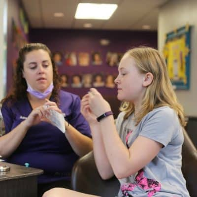 Helping Kids Stay Motivated Mid-Treatment with Invisalign Aligners