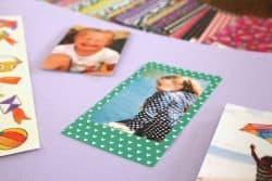 Polaroid Scrapbook Accessories Image