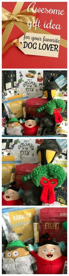 Awesome Gift Idea for Dog Lovers from This Mama Loves