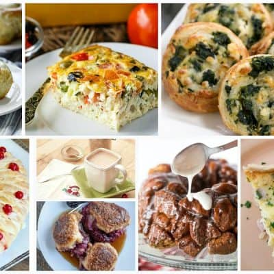 Best Christmas Brunch Recipes: Delicious Dishes Recipe Party