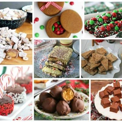 Easy Christmas Treats and Snacks Recipes Delicious Dishes Recipe Party