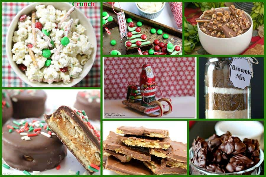 Home Baked Christmas Gifts Ideas from This Mama Loves Blog h
