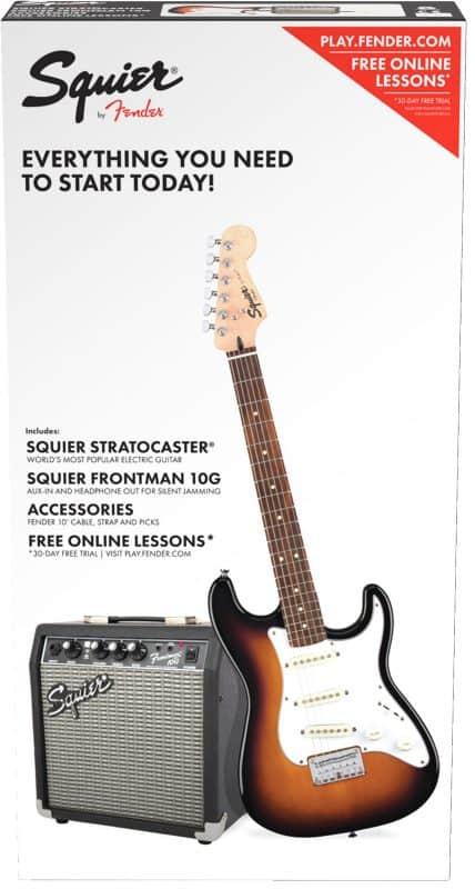 fenderplay fender guitar giveaway