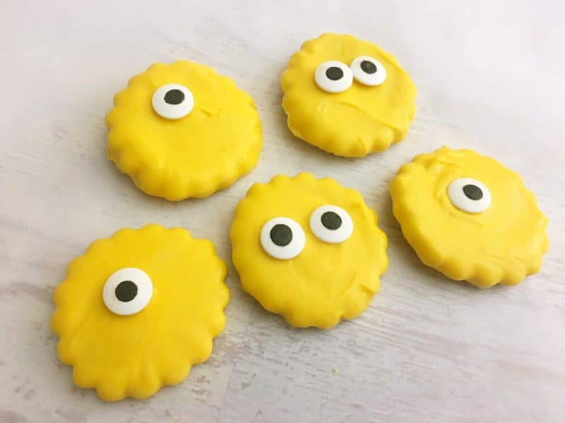 minions christmas cookies 8