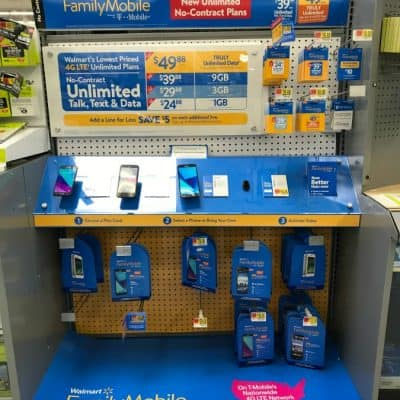Walmart Family Mobile Twitter Party 12/19 #WalmartFamilyMobile