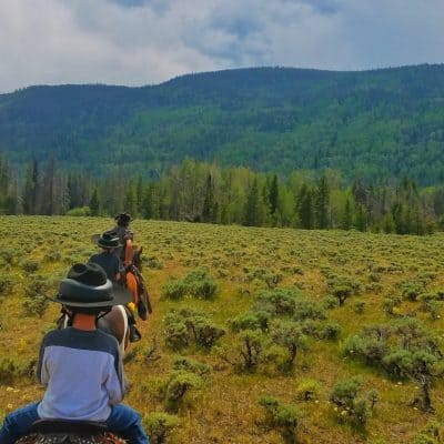 Why a trip to Rawah Guest Ranch will change the way that you vacation.