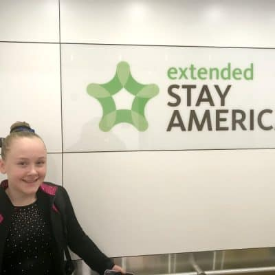 Save on your next visit to Extended Stay America