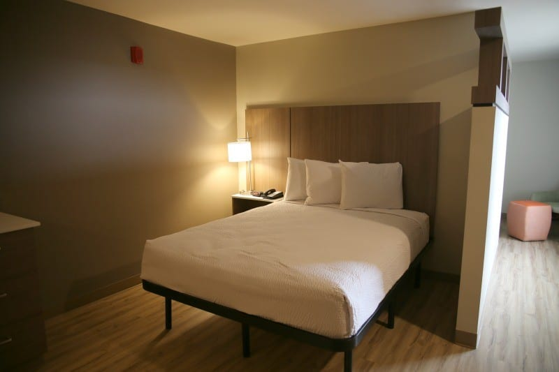 extended stay america providence RI