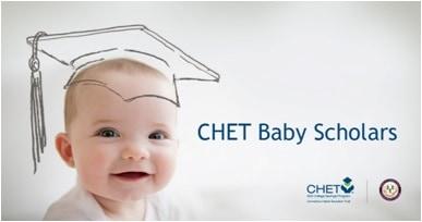 CHET Baby Scholars