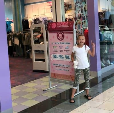 Helping tweens feel confident with Justice Girls Clothing