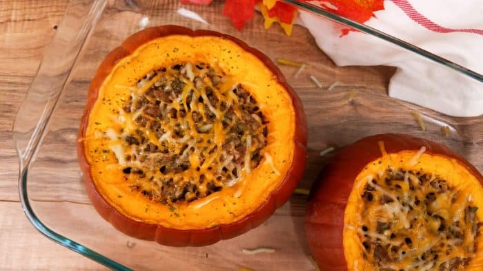 Dinner in a Pumpkin-10