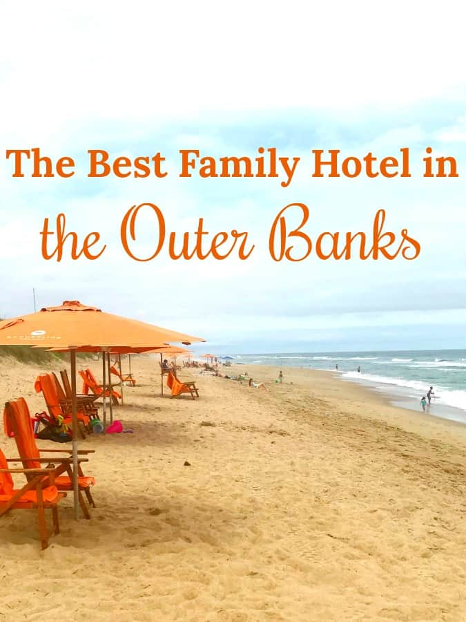 Looking for a great place to stay in @theouterbanks? Check out the best family hotel or resort in the Outer Banks @theSanderling #OBXNow #Sanderling #outerbanks #Familytravel #FamilyResort #familyhotel #USTravel