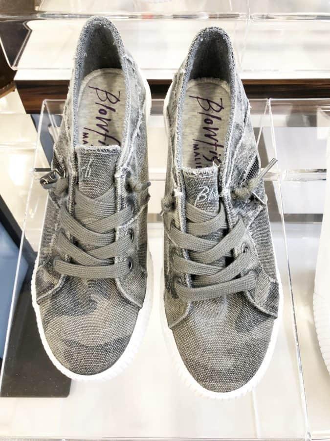 Blowfish shoes Boscov's