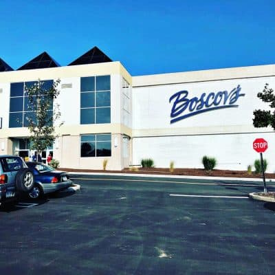 10 Things you Never Knew you Could Get at Boscov's