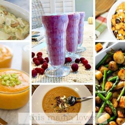 Family Friendly Vegetarian Recipes