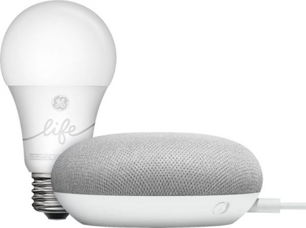 Smart Light Starter Kit with Google Assistant